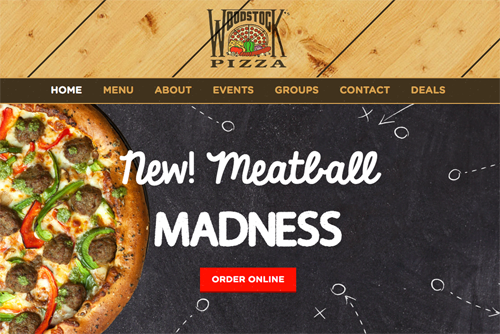 Pizza Chain Marketing Case Study Lightpost Digital
